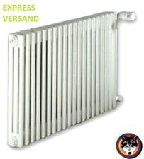 Arbonia Röhrenradiator weiss Modell 3055 / Bauhöhe 550 Farbe weiss      EXPRESS