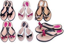 ciabatte scarpe donna infradito gomma idea regalo 36 37 38 39 40 41