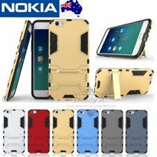 Nokia 3/5/6/8 Shockproof Robot Heavy Duty Bumper Protective Tough Case Cover