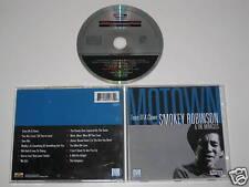 SMOKEY ROBINSON&MIRACLES/TEARS OF CLOWN (5500732) CD