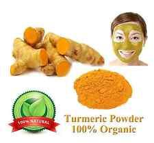 Turmeric Powder For Face Mask Refreshing Skin Brightening Smooth Reduce Wrinkles