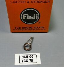 1pcs Fuji Silicone Carbide SIC Guide Fishing Rod Component MNSG Choose Size