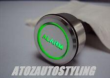 SAVAGE Push Button Switch ALARM aggancio Verde & LT & LTNEW & GT e GT