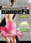 Dancefit Cardio - Salsa Sizzler DVD