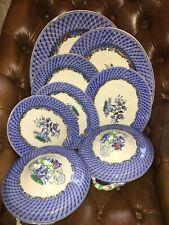 """Copeland Spode original """"Portland Vase"""" Dinnerware à Split. Choisissez parmi la liste"""