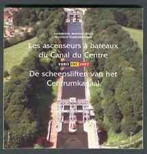 BU België 2007  * * *   coffret BU Belgique 2007 !!!!!!
