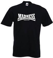 SKA Kids T-shirt, Madness, 2 tone, SKA, SKINs,