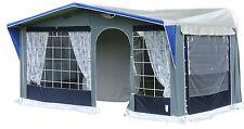 Veranda da Roulotte Caravan Nova SOGNO prodotta in italia Miglior prezzo