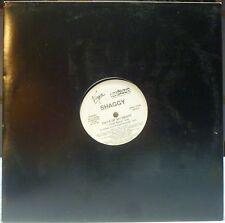 "Shaggy ""Piece of My Heart"" Rap/Hip Hop Promo EP"