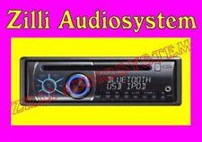 CLARION CZ500E CZ 500E 500 E Sinto CD MP3 USB Bluetooth New Garanzia