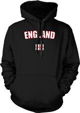 England English London United Kingdom Country Pride Flag Hoodie Pullover