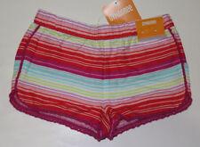 Gymboree Toddler Girl Stripe Pull-On Shorts NWT Size 2T,3T,4T U PICK