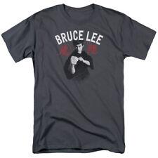 Bruce Lee Ready T-shirts & Tanks for Men Women or Kids
