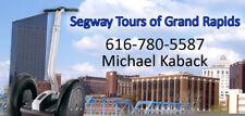 Grand Rapids, MI Segway Guided Tour 10% off coupon