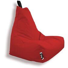 Patchhome Lounge Sessel Gamer Sitzkissen in diversen Farben 2 Größen Sitzsack