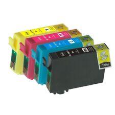 Cartouches d'encre compatible Epson pour imprimantes stylus SX DX BX avec puces
