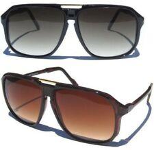 AVIATOR SUNGLASSES RETRO Design Gradient Lens Sunnies Vintage Design New Sunnies