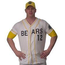 Adult Movie The Bad News Bears STD/DLX Jersey Costume