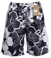 Costumi da bagno Short Shorts Bermuda Costume da bagno 1233/1234 -01 LT. tabella in S M L XL XXL XXXL