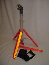 CIPA Multi-Function Safety Light  LED Road Flare / Baton  Reflective Triangle