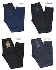 Pantalone Jeans uomo HOLIDAY strech  taglie da 46 a 60  EMET VARNA LACONIA CHAN