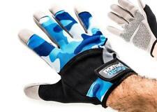 Nomad Design Casting & Jigging Gloves Full Finger Offshore Fishing Gloves