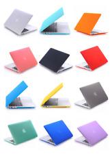 "2018 MacBook Pro 15"" Plastic Hard Shell Case & Keyboard Cover Model A1990"