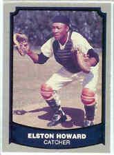 1988 Pacific Baseball Legends #19 Elston Howard Card Mint