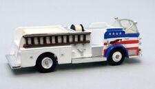 CORGI FIRE HEROES various Fire Service vehicles diecast models Land Rover/Pumper