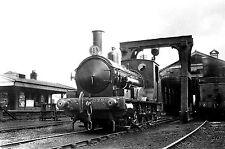 "Bodmin & Wadebridge Line SR and GW steam  2 Sets of 10 6x4"" B+W photo prints"