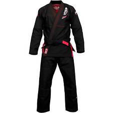 Venum BJJ-Gi Elite light schwarz, 02806 - BJJ Kimono - Brazilian Jiu-Jitsu Anzug