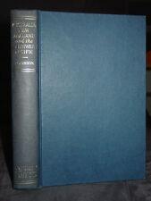History & Geography Australia, New Zealand, Southwest Pacific, Fiji, Maps