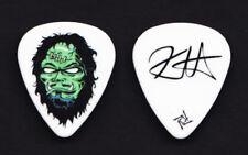 Metallica Kirk Hammett Zombie #2 Guitar Pick - 2010