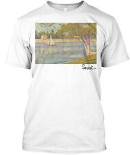 The Georges Ii - Seurat 89 Premium Tee T-Shirt