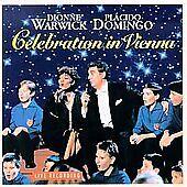 Celebration in Vienna / Dionne Warwick, Placido Domingo by Dionne Warwick,...