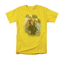 Taxi Sunshine Cab TV Show T-Shirt Sizes S-3X NEW