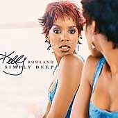 KELLY ROWLAND - Simply Deep CD [A98]