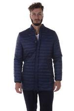 Daniele Alessandrini Mantel Jacke -45% Herren Blau I80093607-23