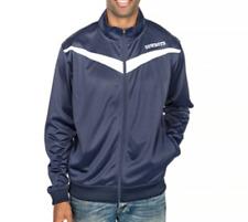 9e03152e8 Dallas Cowboys NFL Premium DESCO Full Zip Tricot Track Jacket - SUPER SALE
