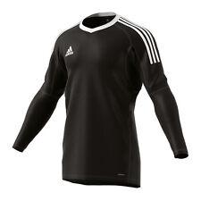Adidas Revigo 17 Camiseta Portero Negro Blanco