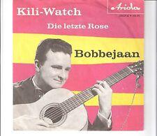 BOBBEJAAN - Kili-Watch