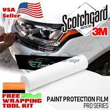 *3M Pro Series Clear Protection Film Headlight Taillight Fog Light Vinyl Wrap