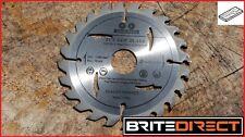 Wood Pastic TCT Saw Blade disc 115 125 24t/40t circular mitre saw discs cutting