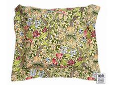 William Morris de la Galería Oro Lily Oxford cojines de asiento