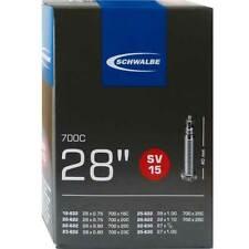 Schwalbe SV 15 Fahrrad Schlauch 27/28″ 630 Sclaverand 40mm NEU