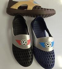 739 Men Garden Shoes Summer Casual Sandal Slipper Outdoor Beach Slip On Backyard