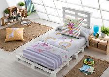 Friends conforter ajustable infantil calidad 200 hilos percal 100% algodón JVR