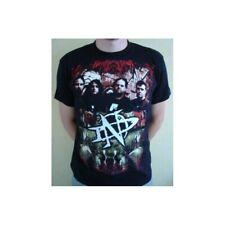 T shirt Napalm Death