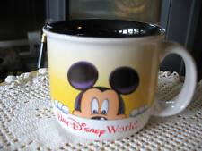 Disney Mug, Mickey Mouse, Walt Disney World