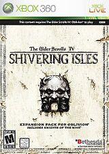 The Elder Scrolls IV: Shivering Isles - Xbox 360